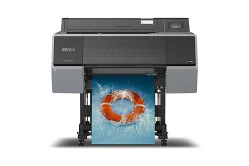 """SureColor P7570 24"""" Wide-Format Inkjet Printer"""