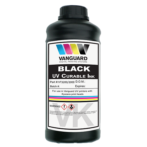 Vanguard VT3200/2000 Kyocera KJ4B water based ink 5 liter