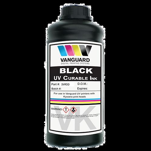 Vanguard SVR5D UV Curable Gen5 Ink 1 liter