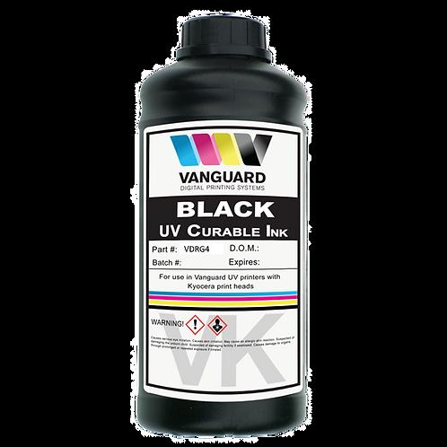 Vanguard VDRG4 UV Curable Gen4 Ink 1 liter