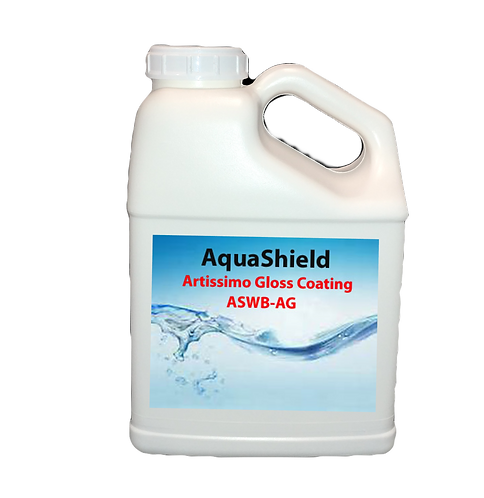 Aquashield Artissimo Gloss Coating