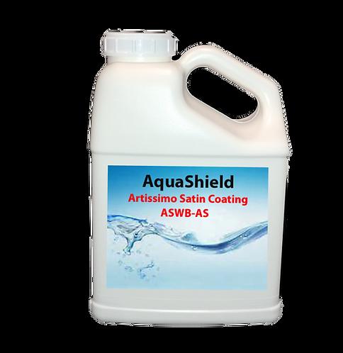 AquaShield Artissimo Satin Coating