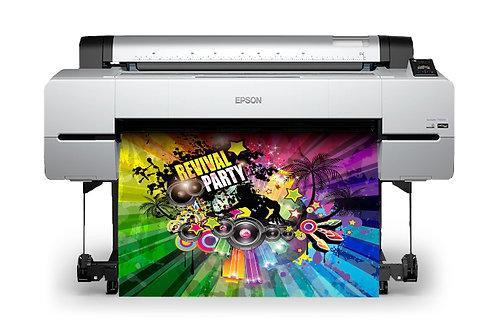 Epson SureColor P10000 Production Edition Printer