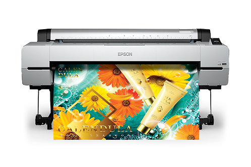 Epson SureColor P20000 Production Edition Printer
