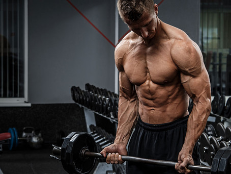 Can Taking Clenbuterol Help Build Muscle?