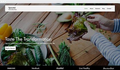 Website design l Givicore