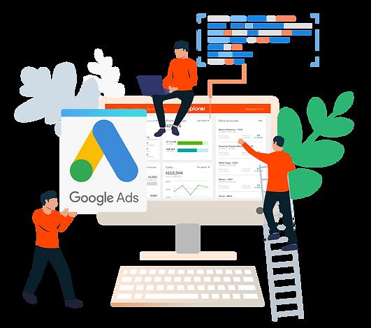 Google ads l Givicore
