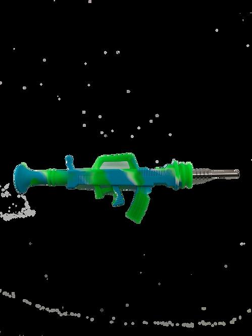 Machine Gun Nectar collector