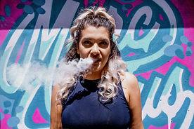 smoking%20woman%20in%20black%20halter%20