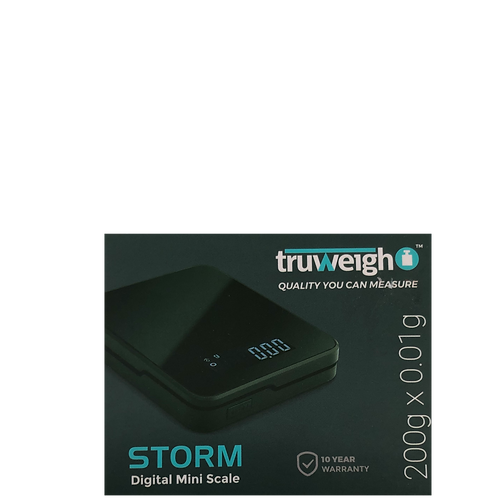 STORM TRUWEIGH SCALE