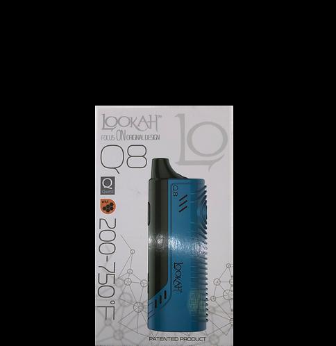 LOOKAH Q8 Wax Vaporizer