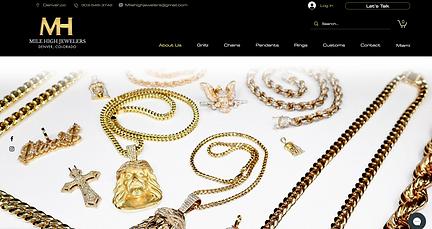 Mile High Jewelers