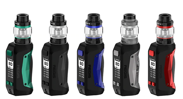 GeekVape Aegis Max Kit With Zeus Tank