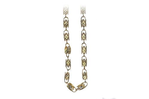 Roman Gold Chain