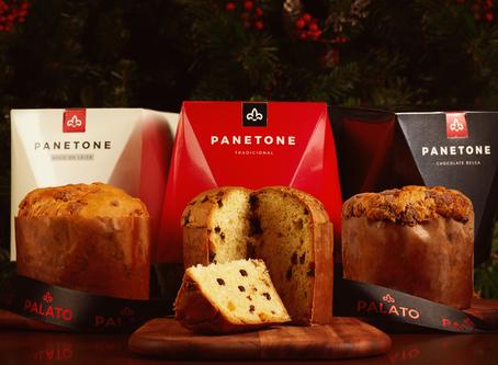 Panetone: tradição e sabor irresistíveis
