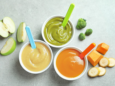 Saiba quais alimentos não devem fazer parte da alimentação do seu bebê