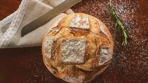 Dia Mundial do Pão: comemore com muito sabor