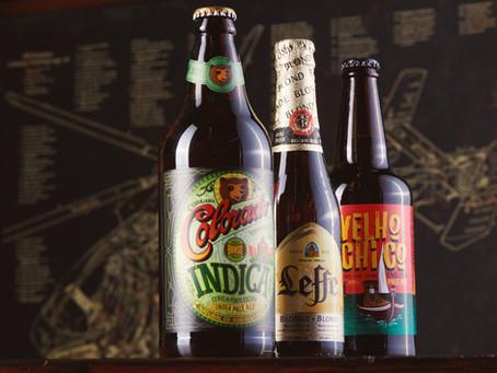 3 cervejas especiais para brindar neste fim de ano
