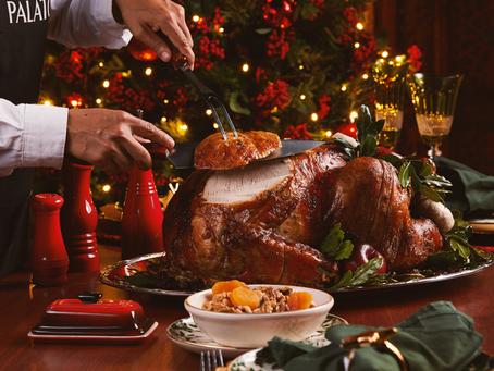 Ceias Palato: um Natal e Réveillon como você merece