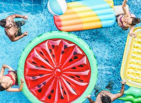 Itens que não podem faltar no seu verão