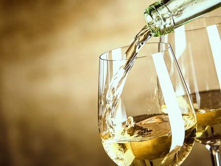 Apaixone-se pela uva Chardonnay