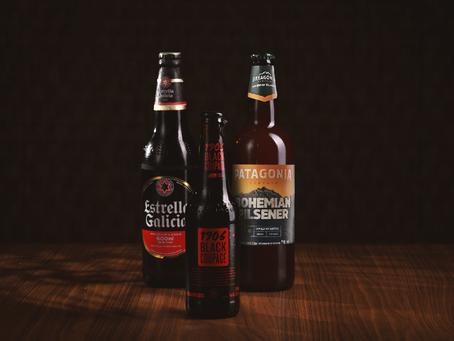 Quieres cerveza? 3 rótulos latinos que você precisa conhecer!