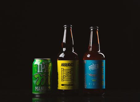 Amargor do nosso agrado: 3 cervejas para conhecer