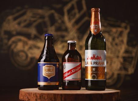 3 cervejas importadas que você precisa conhecer