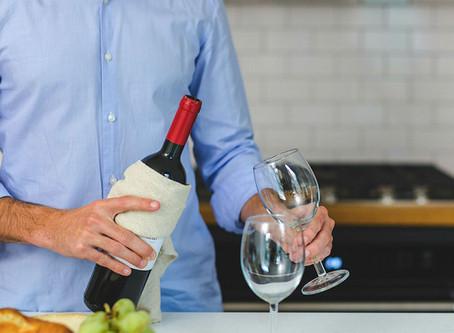 Dia dos pais: tal pai, tal vinho