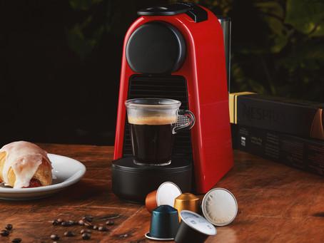 3 ideias para montar o cantinho do café