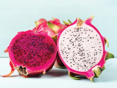 Descubra os benefícios da pitaya