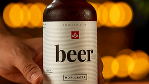 Novidade no mercado: Beer Palato!