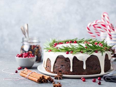 Como manter a dieta balanceada durante as festas de fim de ano