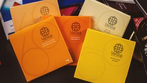 Chocolates Mendoá: encanto e sabor inconfundíveis
