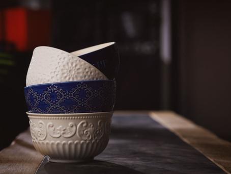 Bowls: charme e praticidade sempre à mesa