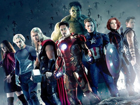 Los Reales Avengers