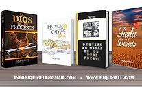Descargar Libros de Riqui Gell