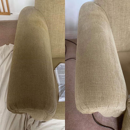 upholstery sofa cleaning leicester coalville