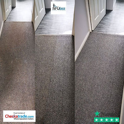 1stClass Carpet Cleaners Leicester Coalville