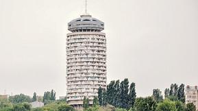 Самый высокий жилой дом
