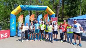 24 часа беговых рекордов на Чемпионате Республики Молдова по Сверхмарафону
