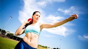 Самое дальнее расстояние в дисциплине толкание ядра outdoor среди женщин