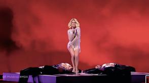Самая длинная нота исполненная на конкурсе Евровидение