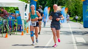 Самая длинная дистанция по супермарафону в беге на 6 часов среди женщин