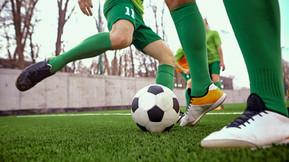 Самый длинный футбольный матч