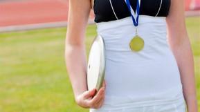 Самое длинное расстояние в дисциплине метание диска среди женщин