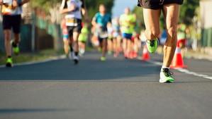 Рекорды которые можно установить на Кишиневском международном марафоне