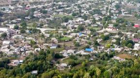 Самое большое село