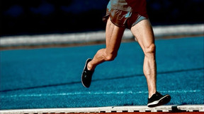 Самый быстрый мужчина на дистанции марафон
