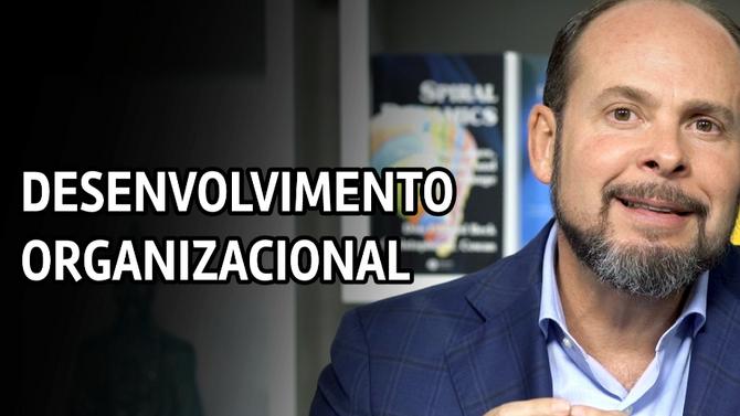 O que é desenvolvimento organizacional DO